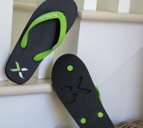 a793bf1d259a Neet Feet Custom Flip Flops and Logo Footwear