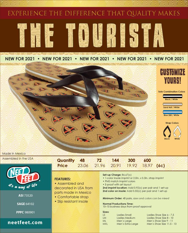 The Tourista