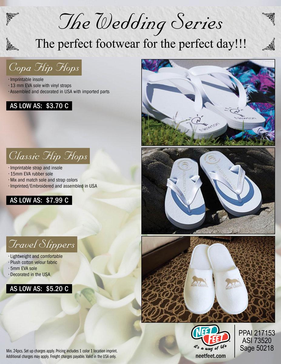 The Wedding Series